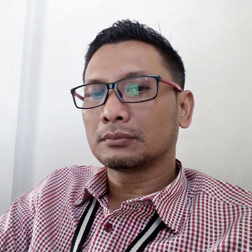 Moch Arief